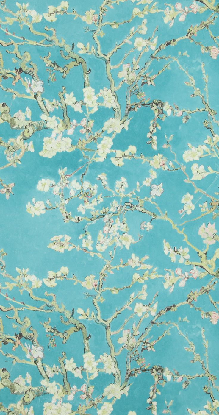 Обои BN International, коллекция Van Gogh