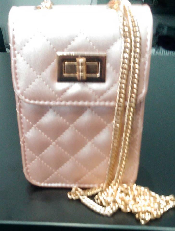 fashionista purse...