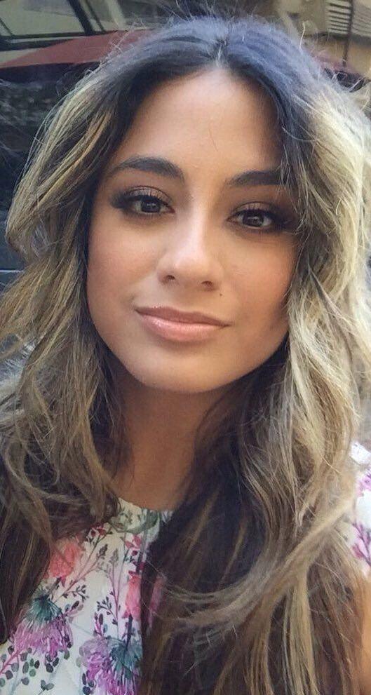 | Fifth Harmony | Ally Brooke | KCA 2016 selfie