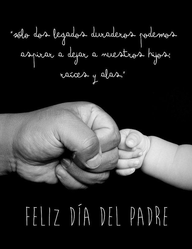 DIA DEL PADRE by P4tUz0