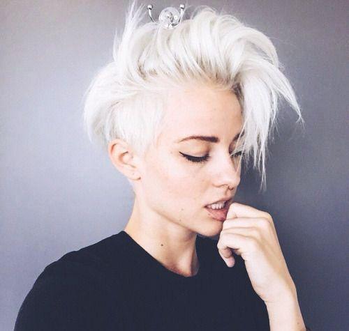 63 Best Short Red Hair Images On Pinterest