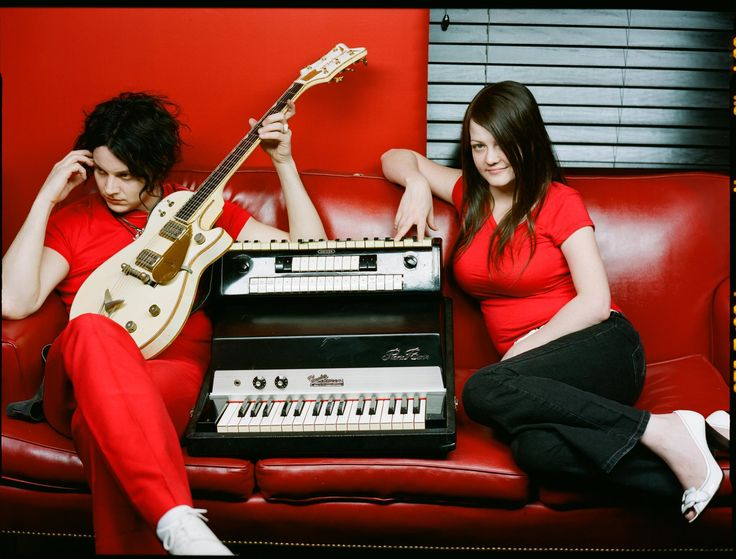 """Rated X"", la sorpresa de The White Stripes"