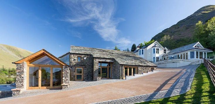 Welcome to The Great Barn in the Lake District. Just one of our a huge range of Lakelovers holiday cottages.