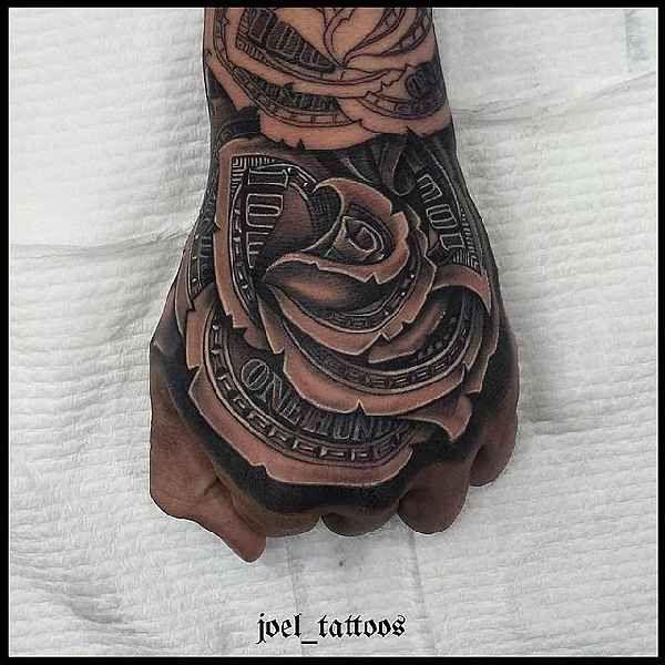 . Tätowierer Joel Speelman stammt aus dem fernen New South Wales, Australien. In seinem Studio Forbidden Ink beschäftigt sich der junge Künstler in erster Linie mit detailreichen Black & Grey Tätowierungen. Dabei bewegt sich Joel zwischen Realistic und Chicano-Style und legt stets großen Wert a…