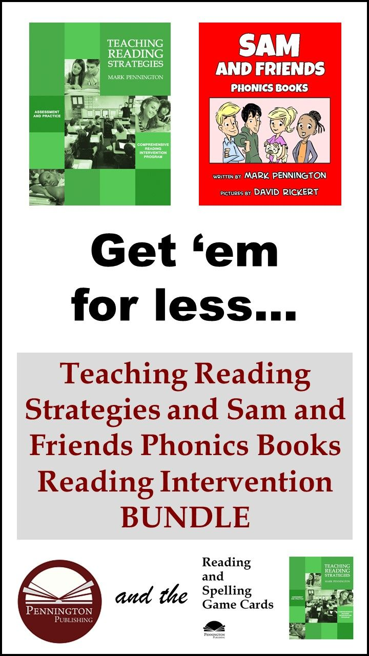92 Best Phonics For Older Readers Images On Pinterest  Teaching Reading, Teaching Ideas And