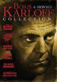 Boris Karloff Collection: 6 Movie Pack [2 Discs] [DVD], 28634201