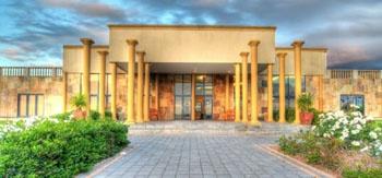 Stellenrust wedding venue