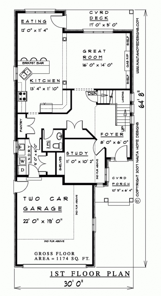 62 best Small House Plans Sater Design Collection images on