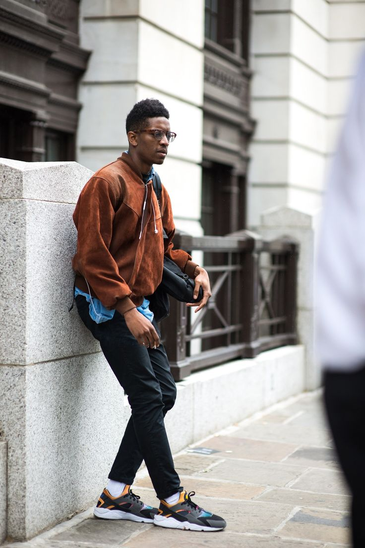 """""""London Collections Men S/S '16 street style - GQ.co.uk"""""""