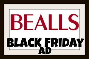 Bealls Black Friday 2013   BEALLS AD Leaked #blackfriday #leakedad