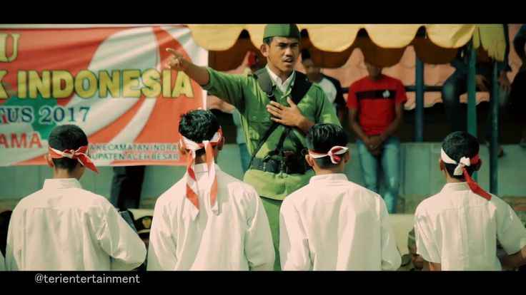 Film Pendek Kisah Bung Tomo I Drama Film Pendek Paling Rapi