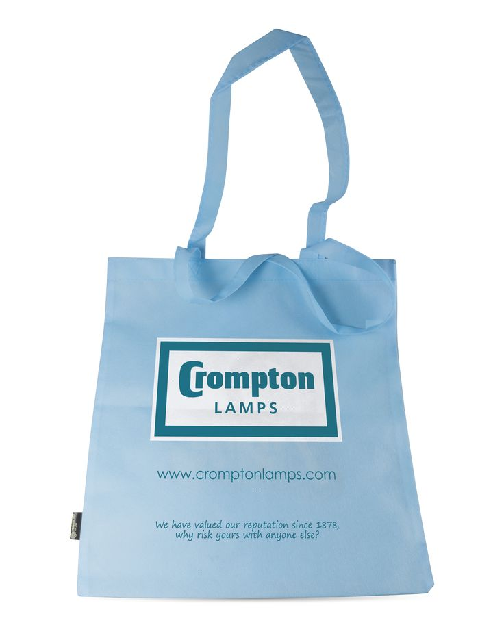 Freebie Shopping Bag for Shows and Exhibitions