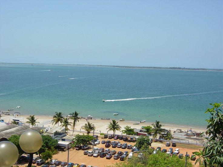 angola | Trinkets 'n' Travels: Luanda.. Angola
