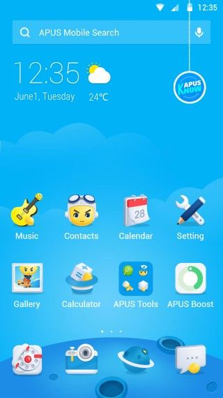 Whimsy Lemo Android Theme Lifestyle Arts