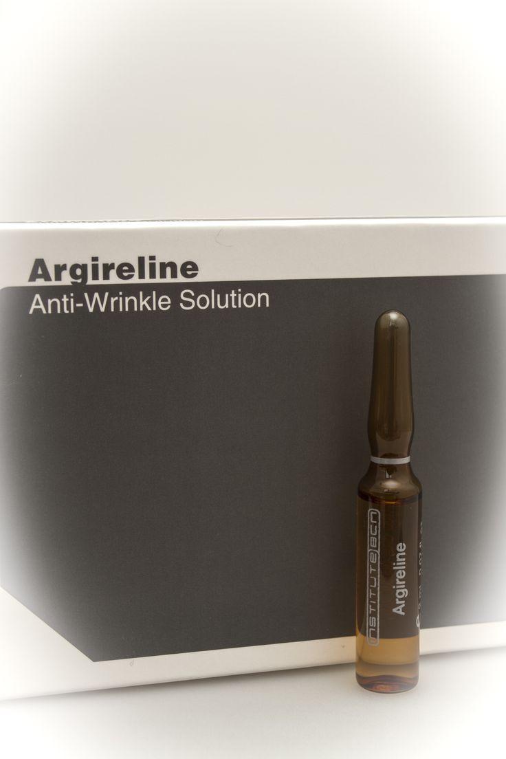 ARGIRELINE, SOLUTIA ANTIRID !