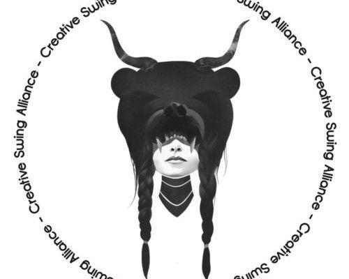 Creative Swing Alliance – Mother Water [Tsuba]