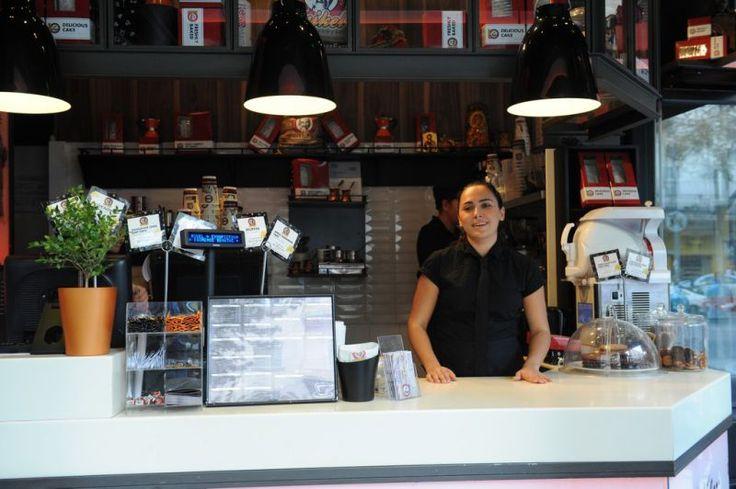 Τσιμισκή 119 & Νικηφόρου Φωκά, Θεσσαλονίκη - Mikel Coffee Company