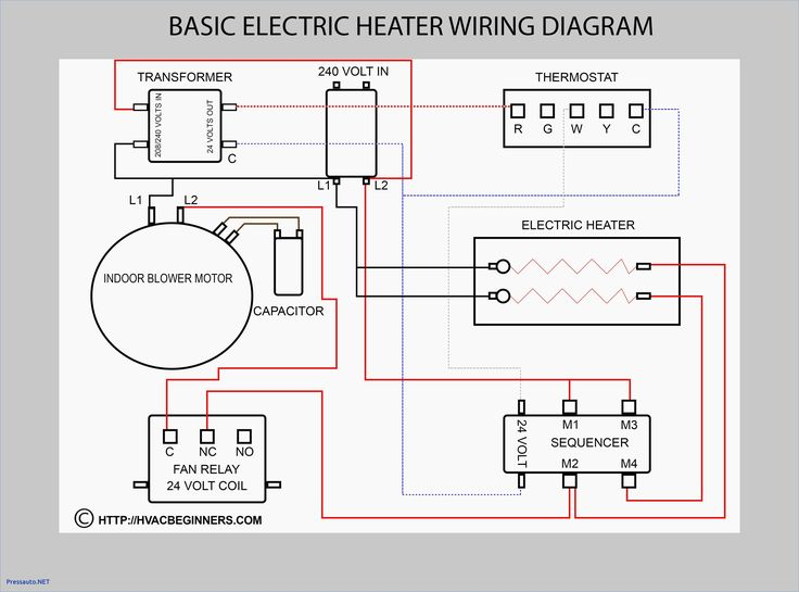Wiring Diagram For 220 Volt Air Compressor Electrical