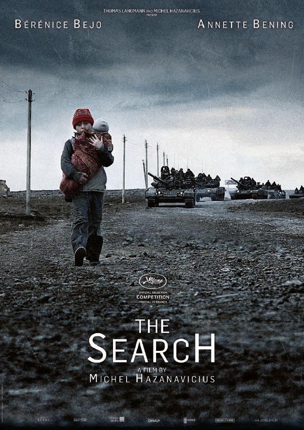 The Search by Michel Hazanavicius