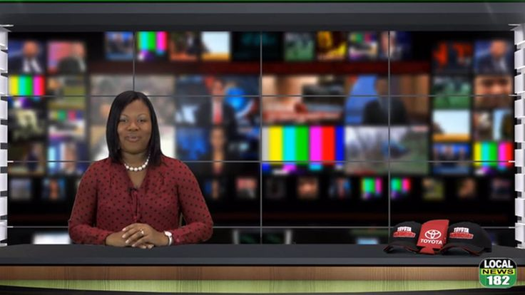 Stay informed with Let's Talk America with Host Shana Thornton!  #LTARadio #news #newstalk #talkradio