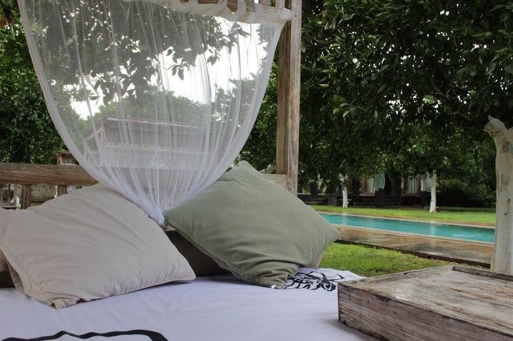 Travel hotspot: Atzaro spa ibiza