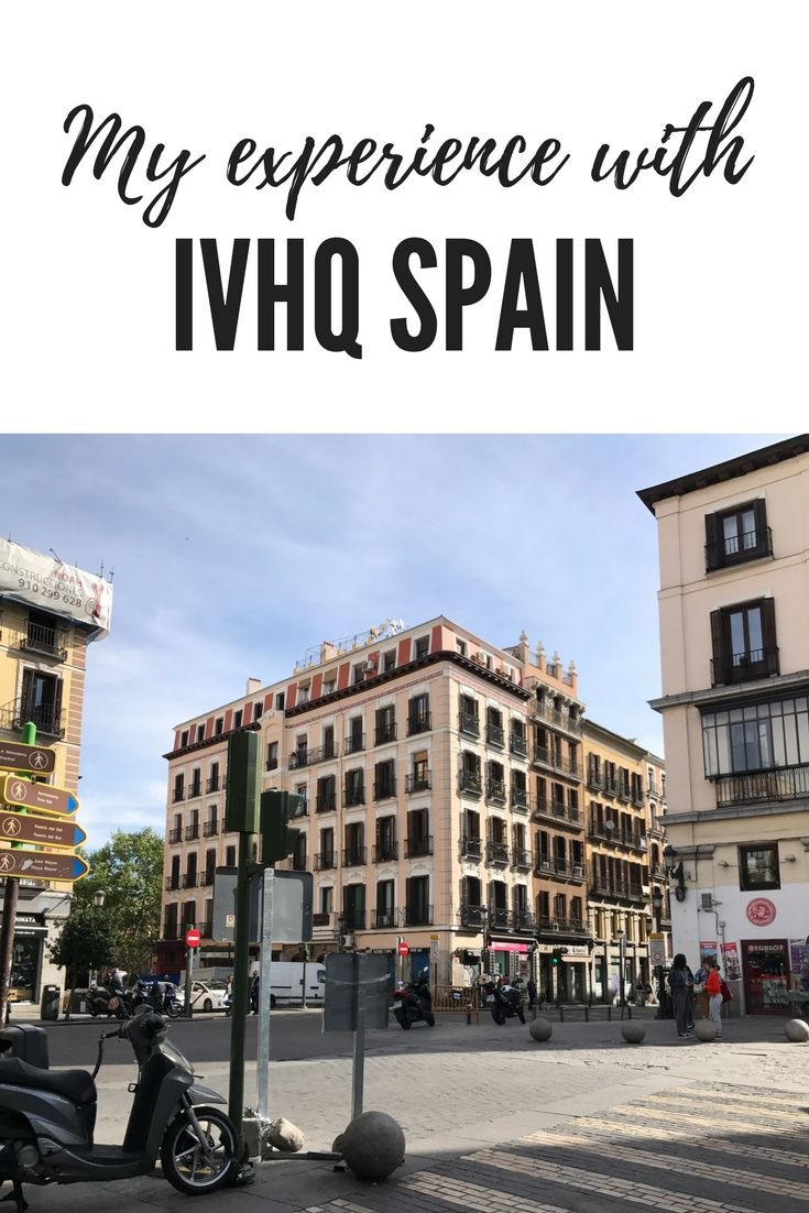 My experience volunteering with IVHQ (International Volunteer HQ) in Spain, working on the Agriculture project for 2 weeks in August 2017.