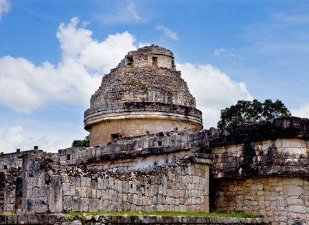 Development of Mayan Culture | Maya Civilization, The Progression of Mayan History