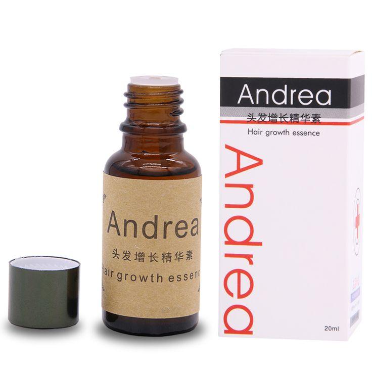 Original fast Sunburst Andrea Fast Hair Growth Pilatory Essence Human Hair Oil Baldness anti Hair Loss invalid refund alopecia