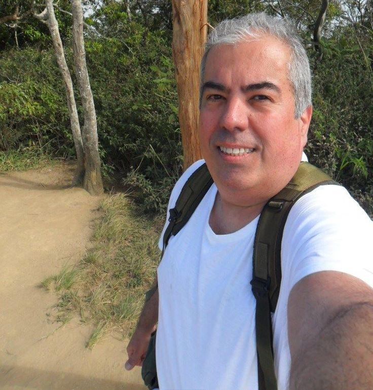 Luis Alexandre Franco Gonçales - Pico da Tijuca - Parque Nacional da Tijuca