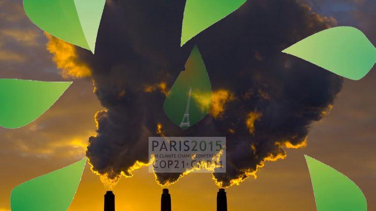 A Conferência da ONU para o Clima reúne no fim deste mês 196 países para fechar um novo acordo sobre os efeitos da atividade humana no meio ambiente.   A COP 21 discute ações de desenvolvimento que impactem de maneira menos agressiva a natureza para que não ocorram tantas alterações no clima.   Foto: ecodebate.com.br
