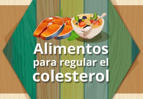 ¿Sabías que el colesterol es necesario para nuestro organismo? el problema aparece cuando la acumulación de colesterol malo (LDL) excede los límites recomendados, siendo uno de los principales causantes de enfermedades cardiovasculares y problemas de obesidad. Por ello, una buena alimentación es clave para prevenir y reducir los altos niveles. Revisa cuáles son los alimentos que ayudan a reducir el colesterol de manera natural si los incluyes en tus comidas.