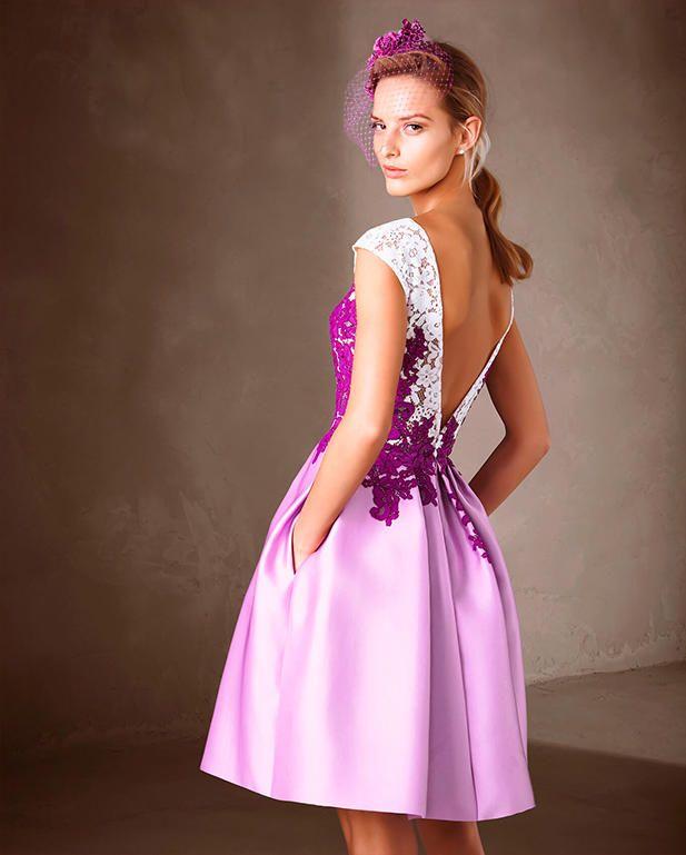 13 best EveningDress PRONOVIAS images on Pinterest | Prom dresses ...