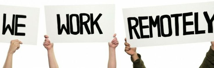 Why You Should Let Your Staff Work from Home