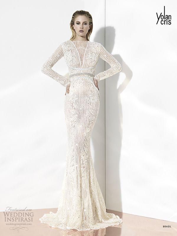 brasil yolan cris 2014 glint couture