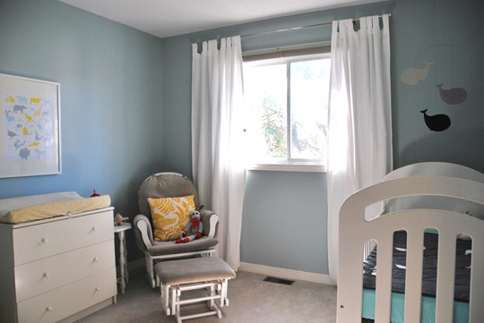 Yarmouth Blue By Benjamin Moore Paint Colors Favorite