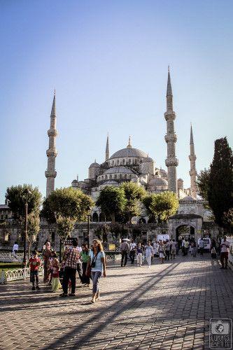 Kek mecset_Isztambul-01