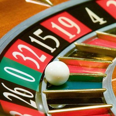 Matematika Perbesar Peluang Roulette