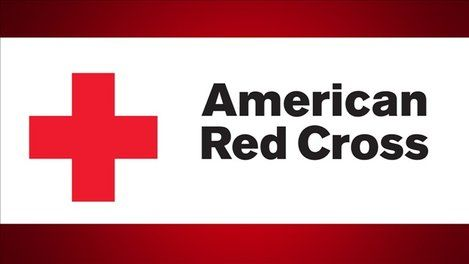 Misty Dietz's charity of choice, the American Red Cross, giving when disaster strikes. http://www.redcross.org/