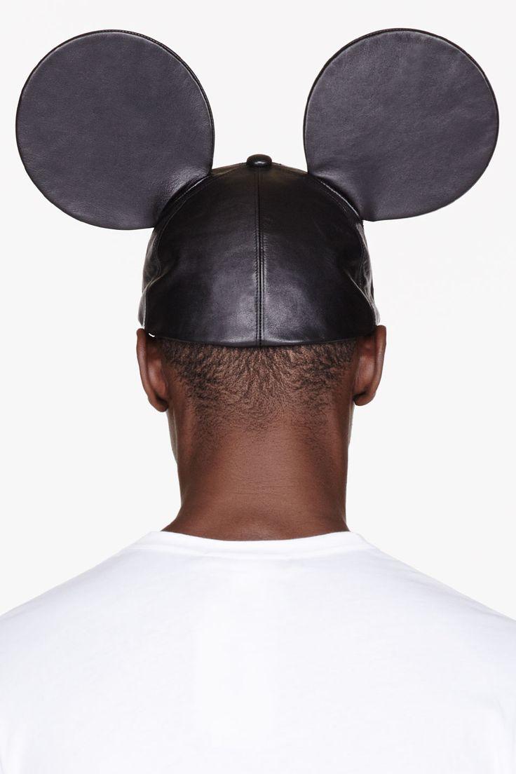 210 Best Hats Zoologic Images On Pinterest Headdress