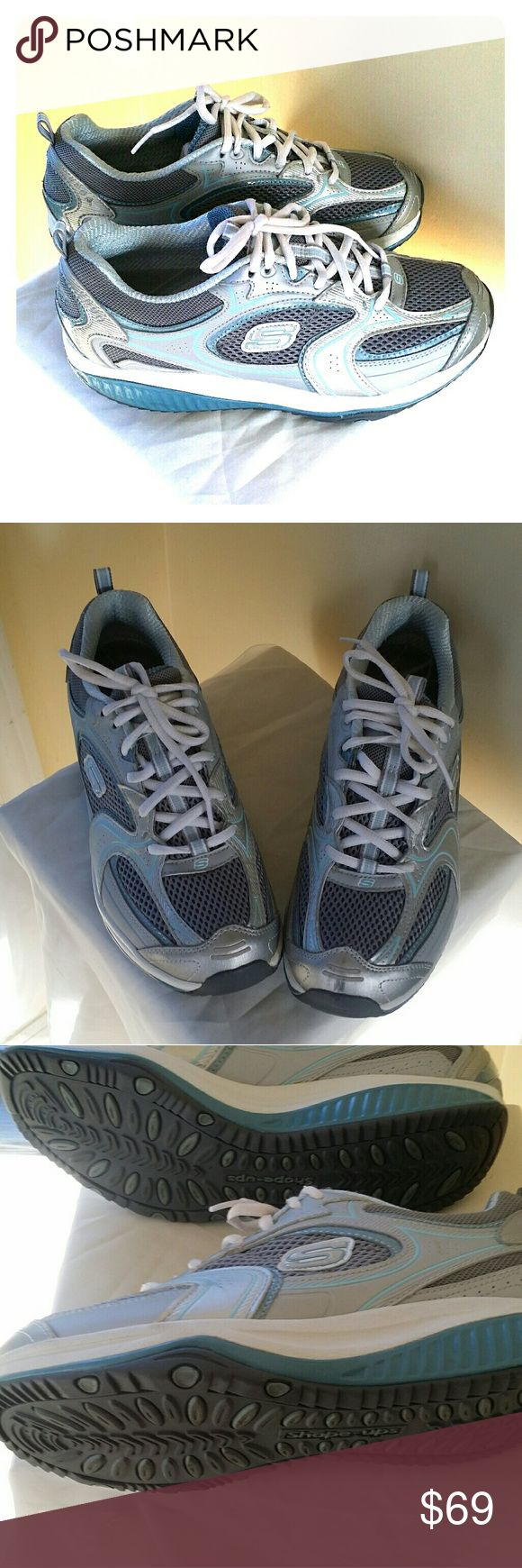 Brand new without tag. NIKE WOMENS SHAPEUPS Shape up walking shoes nwt. Compy Nike Shoes Athletic Shoes