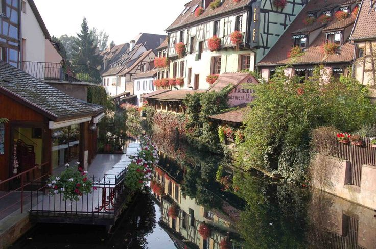 Book your tickets online for Little Venice, Colmar: See 3,047 reviews, articles, and 1,983 photos of Little Venice, ranked No.2 on TripAdvisor among 66 attractions in Colmar.