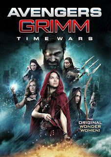 Watch The Grimm 2015 Full Movie Online Free Download