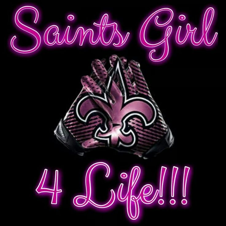 Saints Gal