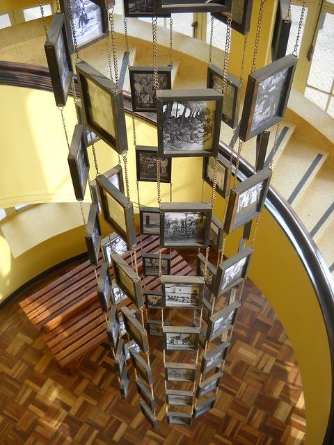 Tower - Nairobi Nacional Museum by John Hernandez Vera, via Flickr
