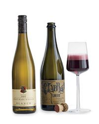 10 Ultimate Wines for Dinner Parties on Food & Wine