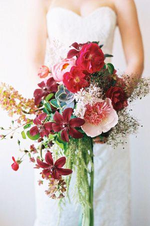 mint red wedding style brides of adelaide magazine