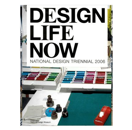 Design Life Now | SHOP Cooper Hewitt. Price: $28.00