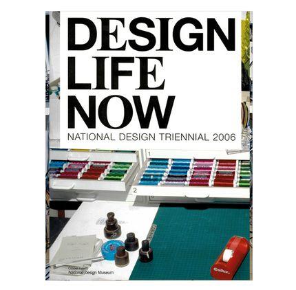 Design Life Now | SHOP Cooper Hewitt. Price: $28.00