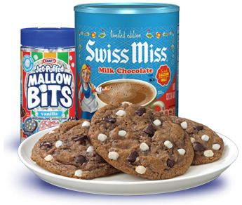 Swiss Miss Hot Chocolate Cookie Recipes