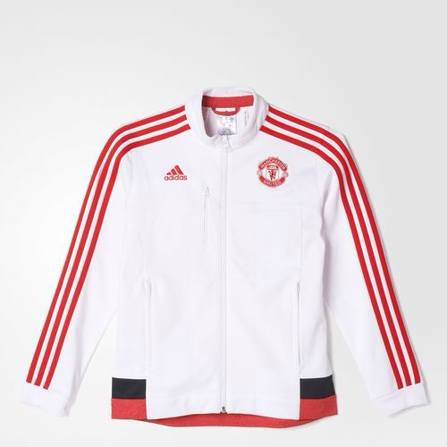 d3ee914572a manchester united white jacket on sale   OFF76% Discounts